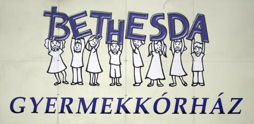 Bethesda - Children's Hospital
